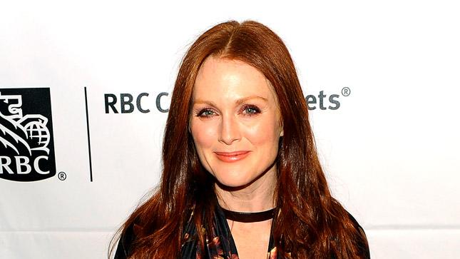 Julianne Moore IF Pth Annual Gotham Independent Film Awards
