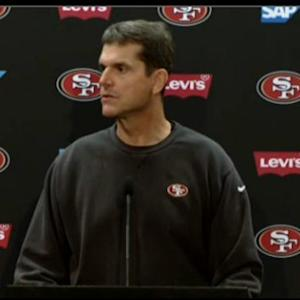 49ers Press Pass: December 15, 2014