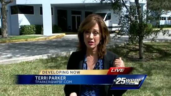 FBI raids West Palm Beach doctor's office