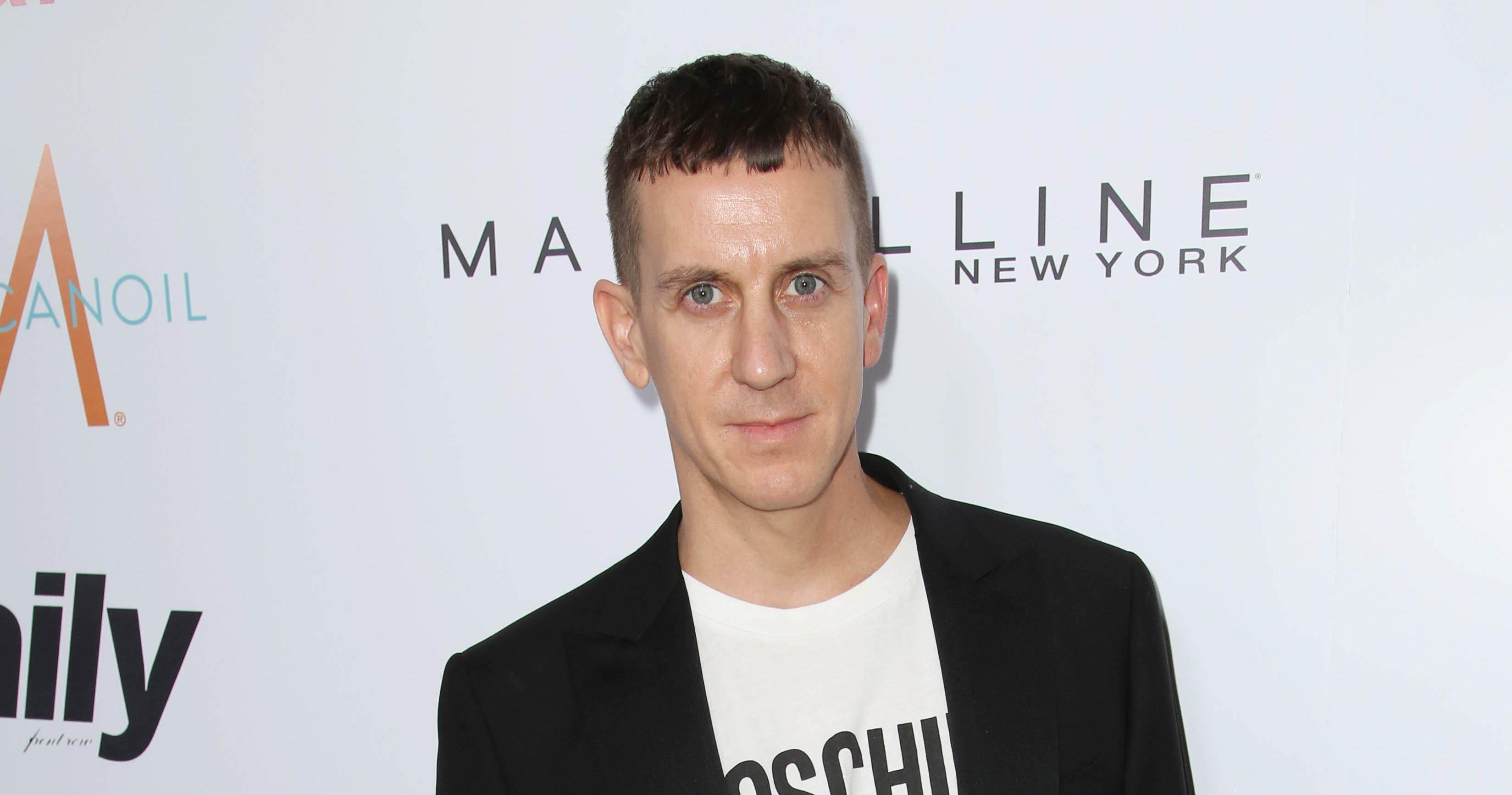 VMAs: Designer Jeremy Scott on Miley Cyrus, the Moonman and What He'd Do to the Oscar