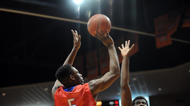 NCAA Basketball: Southern Methodist at Texas-El Paso