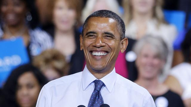 PPP: Obama Weathers Post-Debate Fallout, Leads Ohio By 5