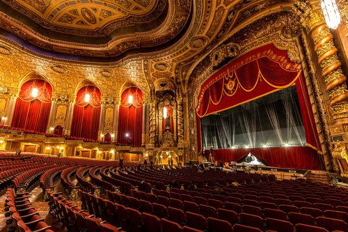 Curbed Inside: Behold, Brooklyn's Magnificently Restored Kings Theatre