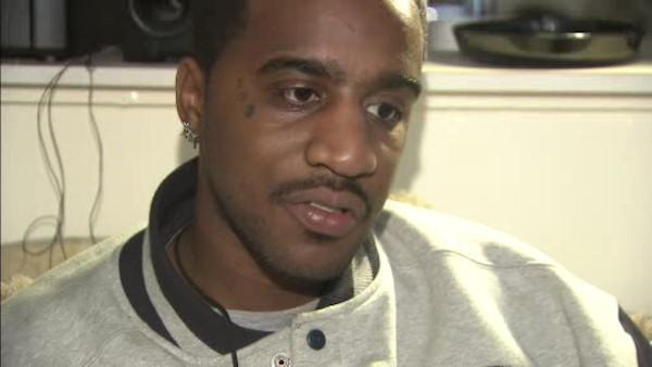 NJ man, shot in the head, continues recovery
