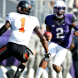 Big 12 Big Plays: TCU's Boykin Is The Man
