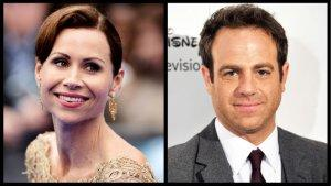 Minnie Driver, Paul Adelstein Starring in Indie Drama 'Return to Zero'