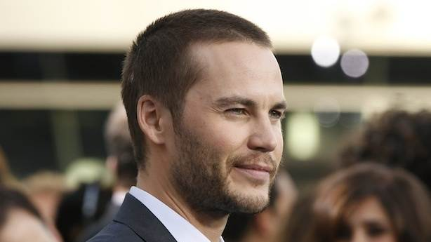 Taylor Kitsch Continues to Get Work for Some Reason