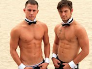 Channing Tatum odia a su compañero de `Magic Mike´, Alex Pettyfer