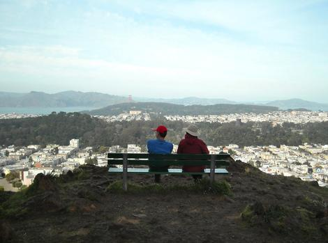 San Francisco's Best Lesser Known Parks