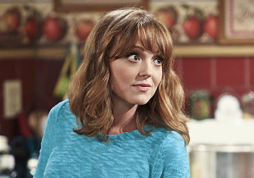 Jayma Mays Talks The Millers' Sibling Rivalry, How She Wishes She Were HIMYM's Mother
