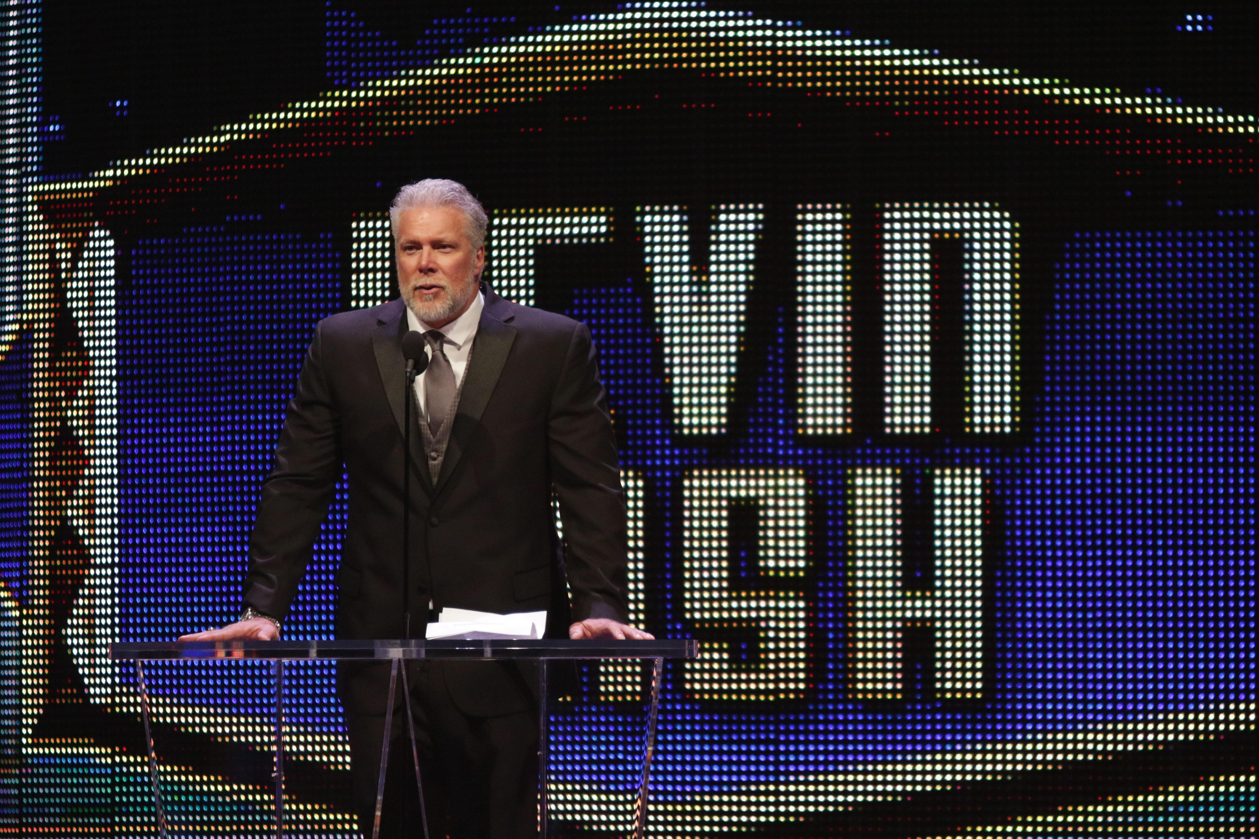 Five highlights from the 2015 WWE Hall of Fame ceremony