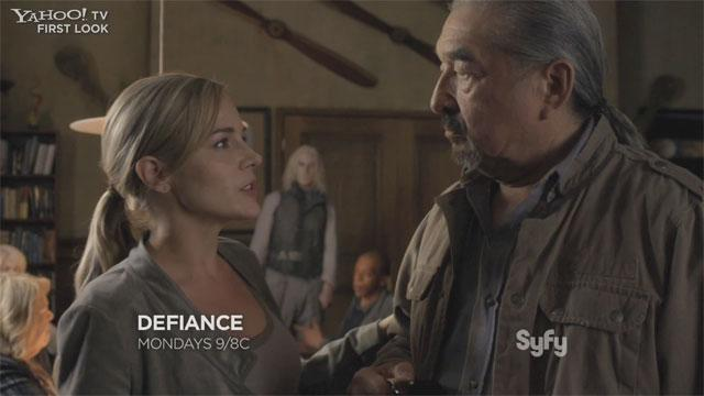 Defiance Episode 4 First 4 Minutes 042913