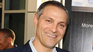 Ari Emanuel Sues Over Clothing Store Investment Gone Bad