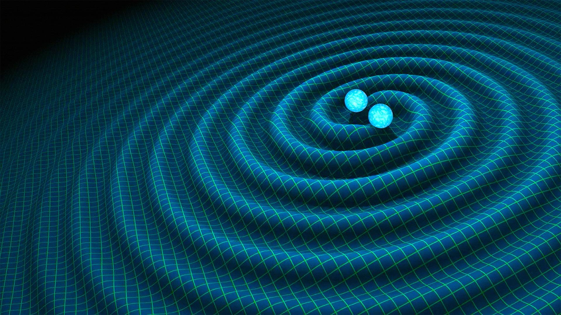 We've finally found gravitational waves, so can we time travel?
