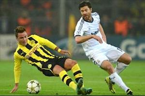 Xabi Alonso considers his options