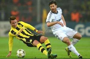 Xabi Alonso considers his options