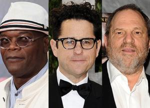 Obama's Hollywood Heavyweights: Who's Who and How Much