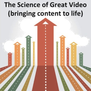 Bringing Content to Life: The Science of Great Video image science video