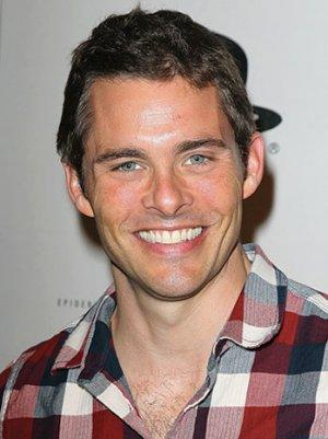 James Marsden to Star Opposite Elizabeth Banks in 'Walk of Shame'