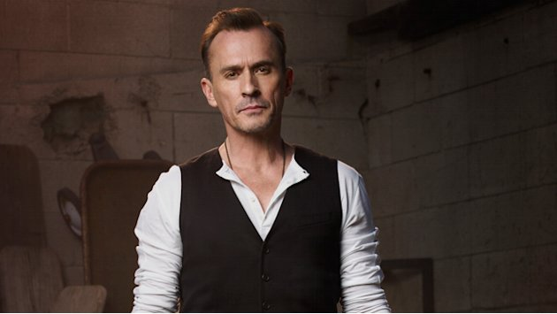 How Robert Knepper Makes Bad …