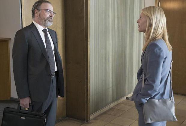 Homeland Premiere: EP Talks Carefree Carrie, Angry Saul, Unhinged Quinn