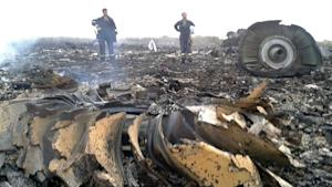Malaysia Airlines Passenger Plane Goes Down Over Ukraine, …