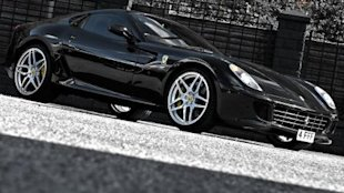 Ferrari 599