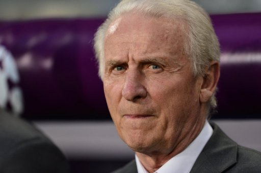Giovanni Trapattoni has managed …