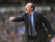 Rafael Benitez insists Chelsea need to raise their game