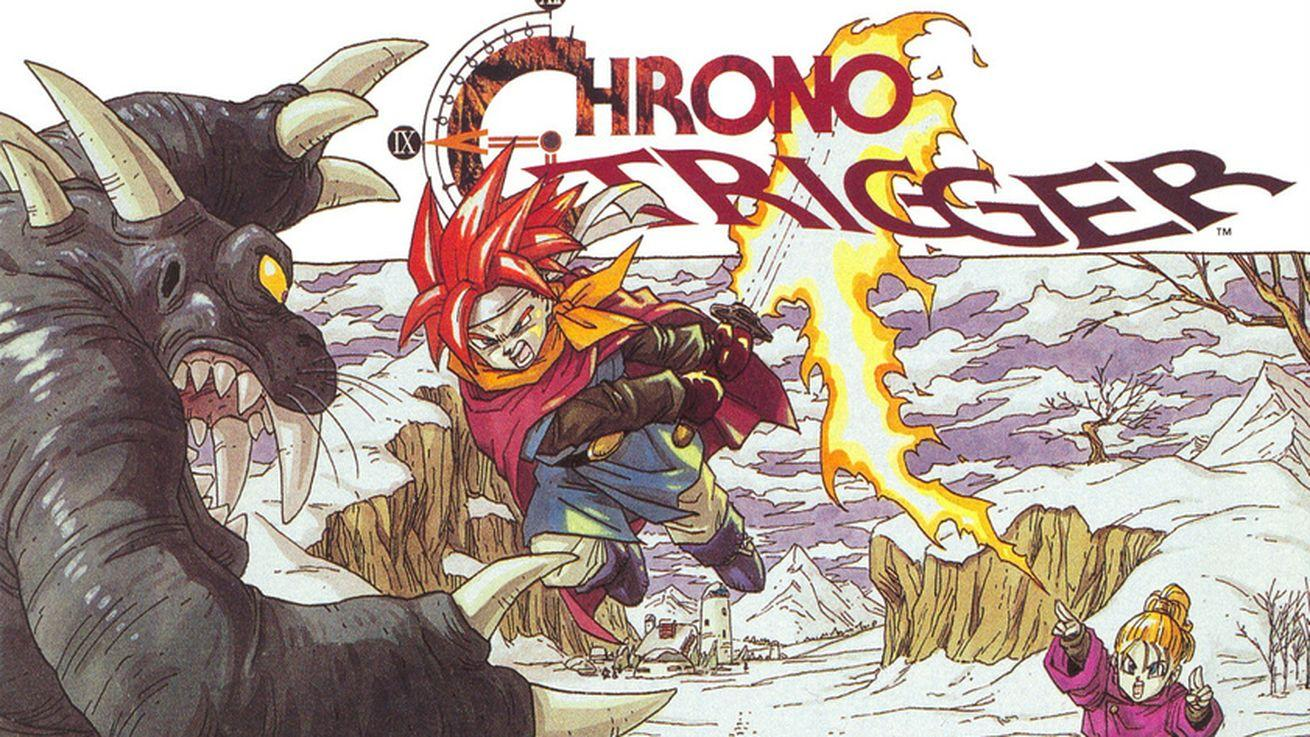 Huge Chrono Trigger soundtrack tribute available now