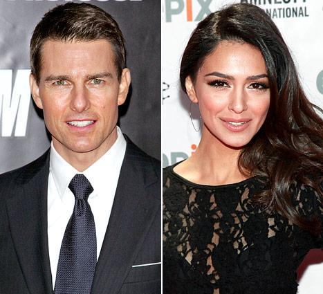 "Church of Scientology: Vanity Fair's Report About Nazanin Boniadi, Tom Cruise Is ""Hogwash"""