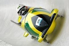 How Jamaican bobsledders are getting to Sochi