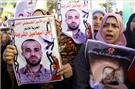 West Bank hunger striker 'exiled' to Gaza