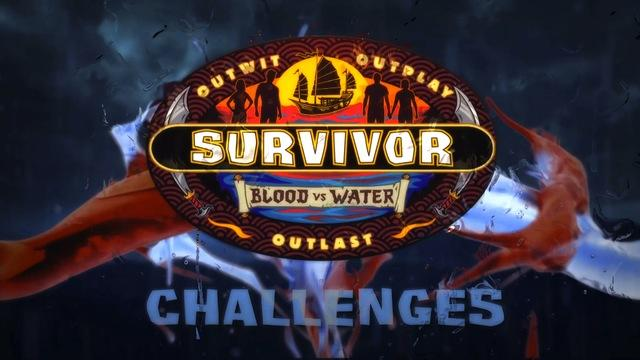 Survivor: Blood vs. Water - Behind-the-Scenes Challenge Preview: Wrist Assured