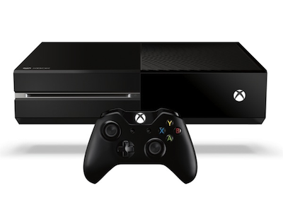 Where Can You Still Buy an Xbox One?