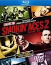 Poster of Smokin' Aces 2: Assassins' Ball