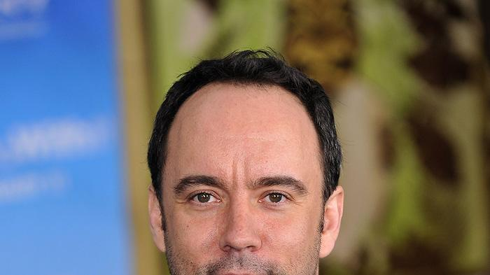 Just Go With It LA Premiere 2011 Dave Matthews