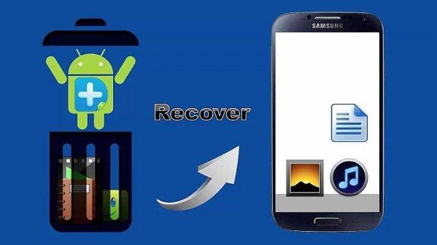 Android data recov Tips: Kembalikan File Terhapus pada Kartu Memori Smartphone tips smartphone mobile gadget