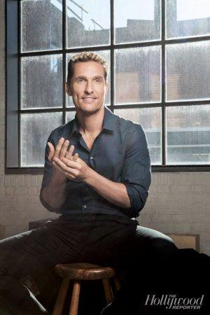 Matthew McConaughey: Why I Rejected a $15 Million Paycheck