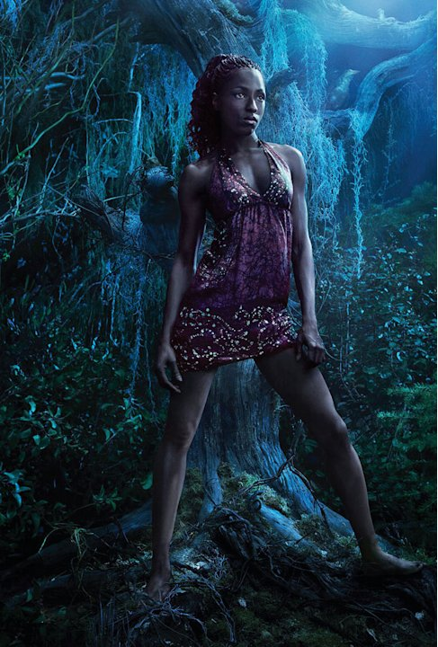 Rutina Wesley stars as Tara Thornton in &quot;True Blood.&quot; 