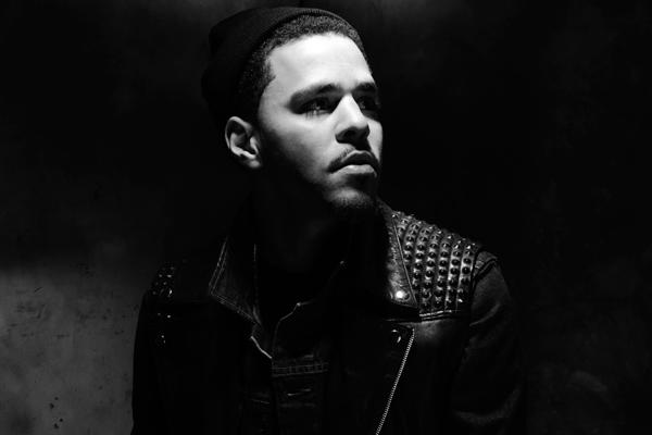 J. Cole's New Album: 'I'm All the Way Inspired'