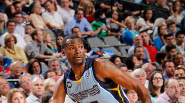 Grizzlies rally for 103-97 win over Mavericks