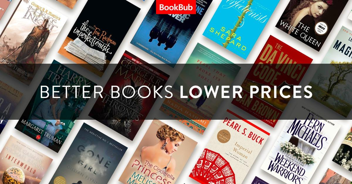 Better Books, Lower Prices