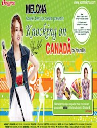 Younha Promosikan Hallyu Lewat 'Knocking on Canada by Younha'