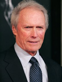Photo of Clint Eastwood