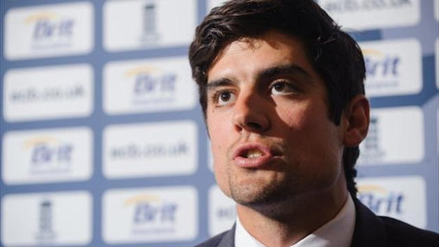 Alastair Cook's focus is purely on the next Test, in which England could make history