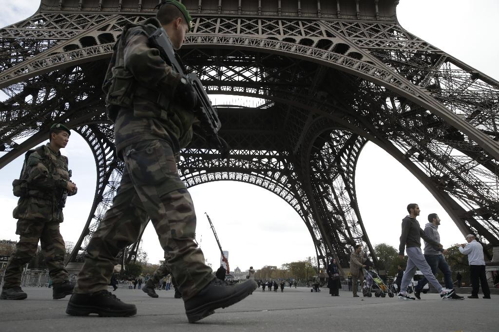 French MPs to debate contested post-attacks constitution changes
