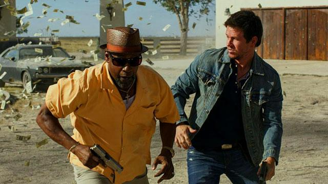 '2 Guns' Hits Target at Box Office