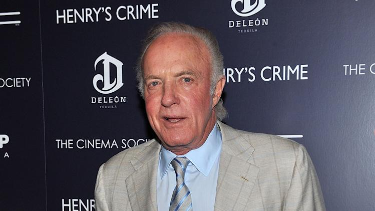 Henry's Crime 2011 NYC Screening James Caan