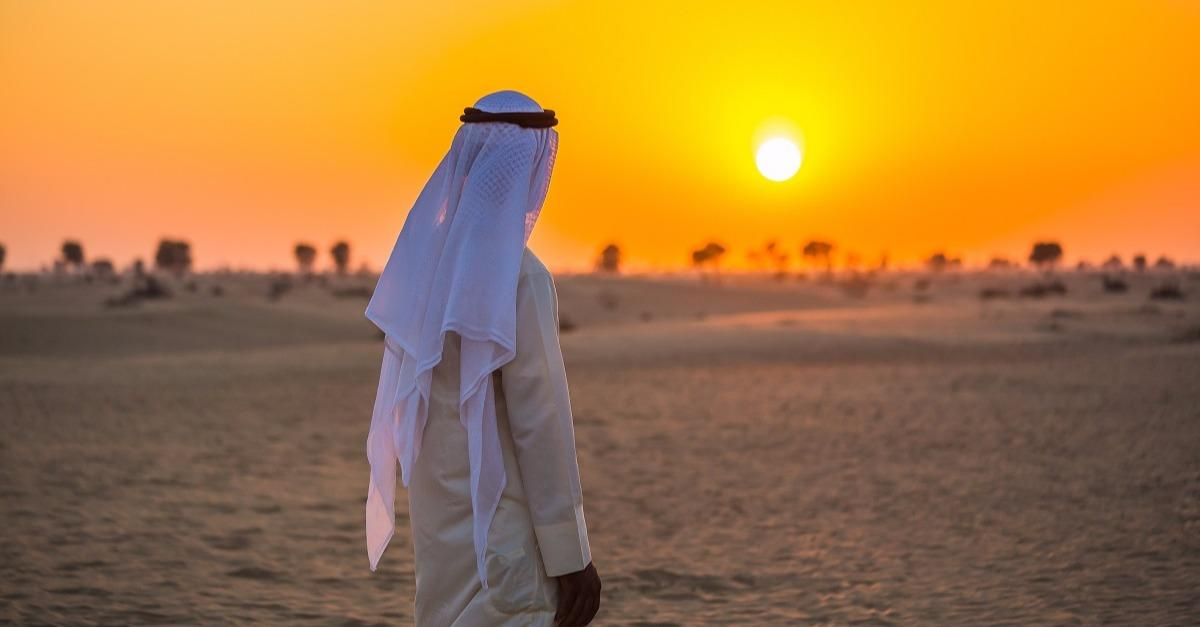 What Oil's New Replacement Means for Saudi Arabia